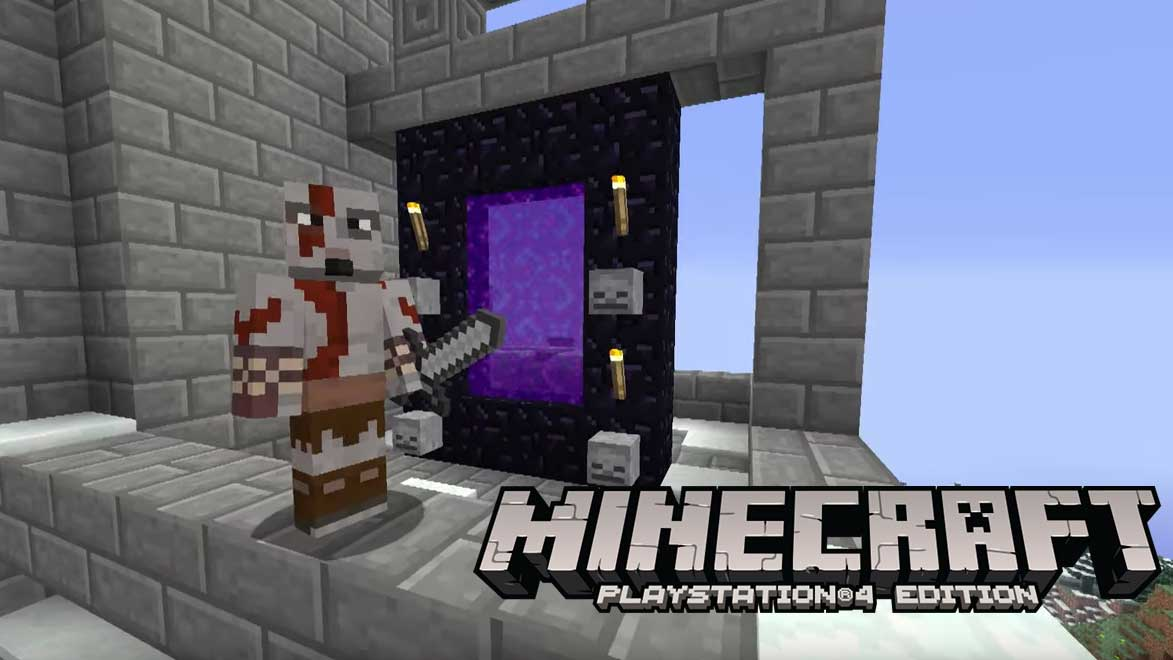 is minecraft worth buying on ps4