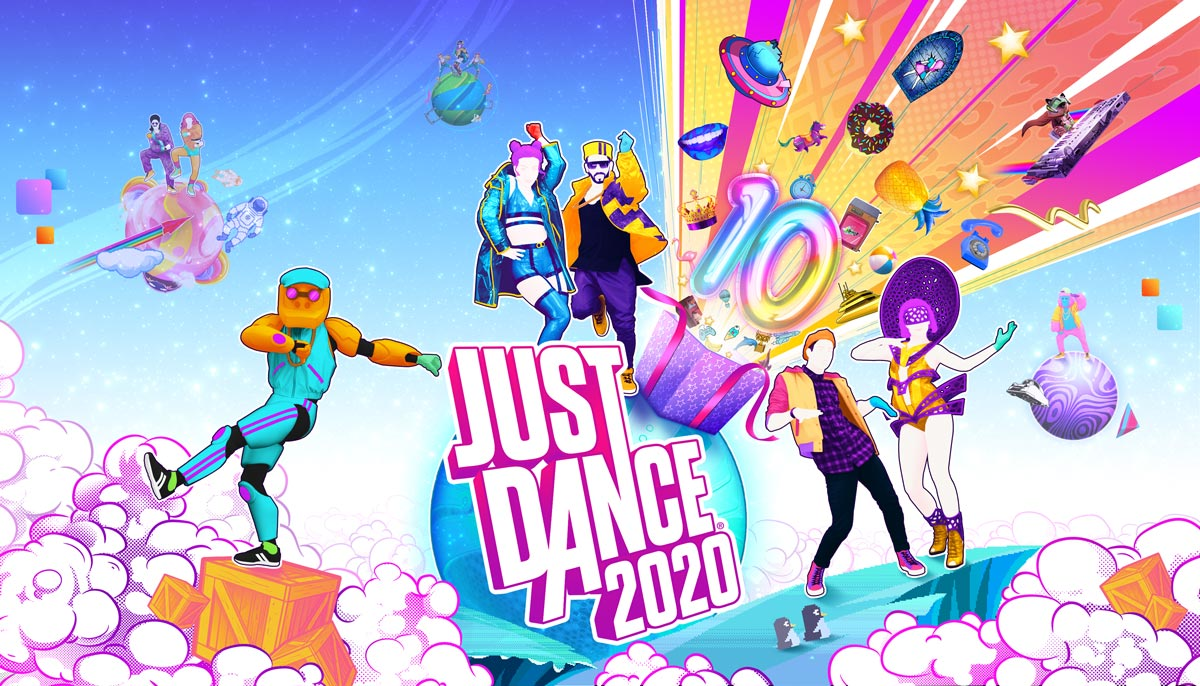 Humble Bundle Free Games 2020.Just Dance 2020 On Sale For 20 79 On Nintendo Switch Game